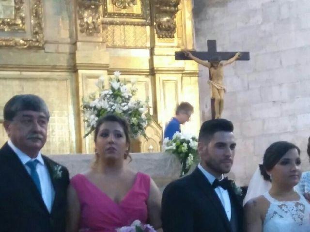 La boda de Óscar y Patry en Valladolid, Valladolid 9