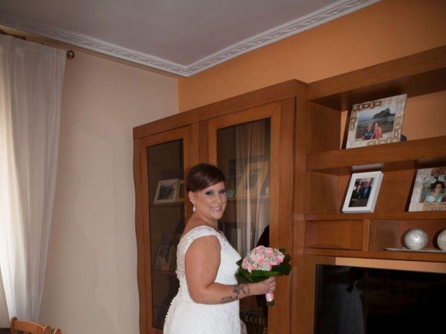 La boda de Jose y Berta en Laguna De Duero, Valladolid 12