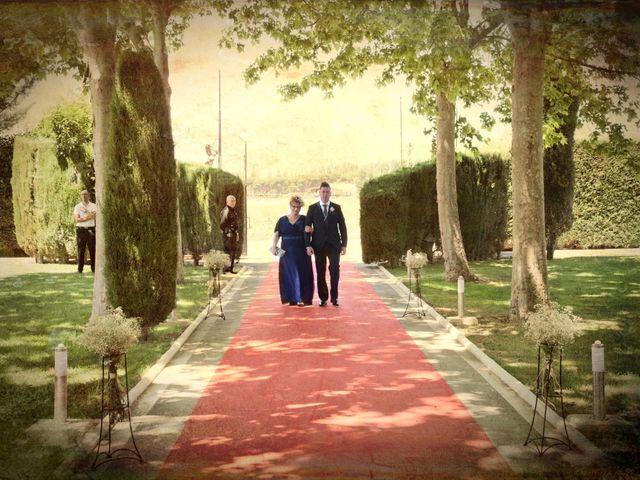 La boda de Jose y Berta en Laguna De Duero, Valladolid 16