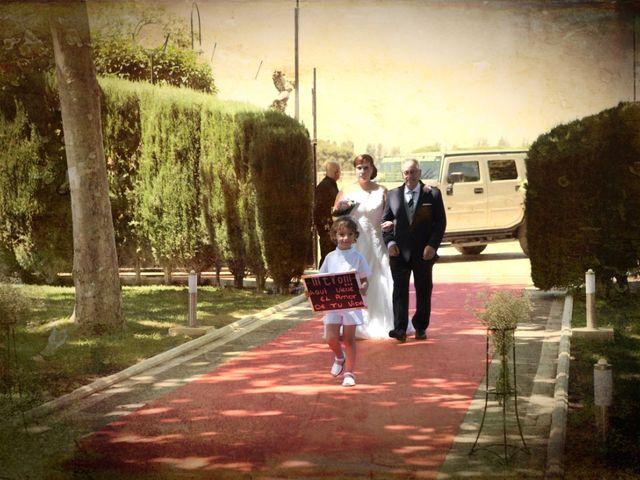 La boda de Jose y Berta en Laguna De Duero, Valladolid 17