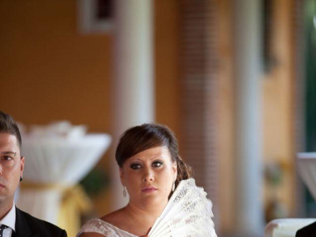 La boda de Jose y Berta en Laguna De Duero, Valladolid 19