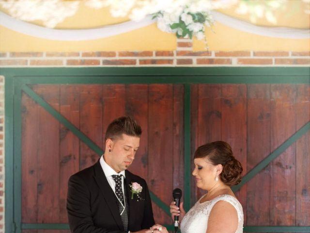 La boda de Jose y Berta en Laguna De Duero, Valladolid 20