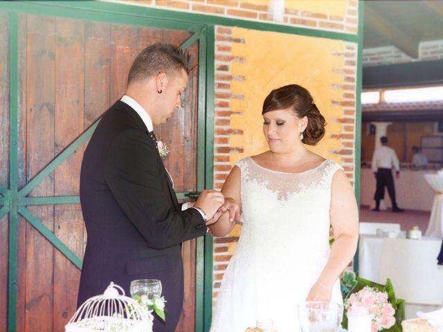 La boda de Jose y Berta en Laguna De Duero, Valladolid 21