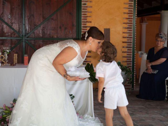 La boda de Jose y Berta en Laguna De Duero, Valladolid 23