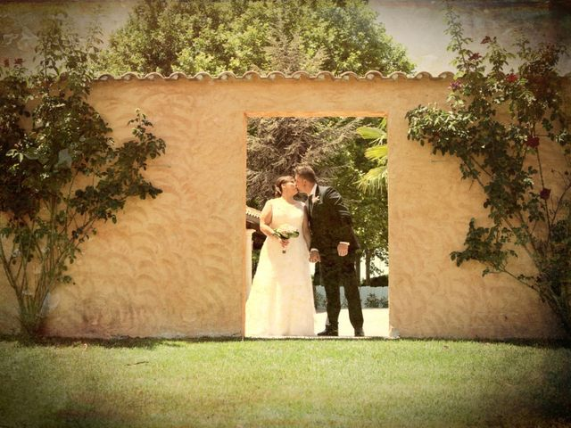 La boda de Jose y Berta en Laguna De Duero, Valladolid 28