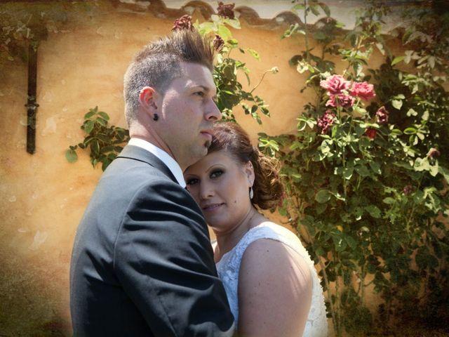 La boda de Jose y Berta en Laguna De Duero, Valladolid 29
