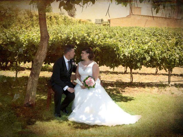 La boda de Jose y Berta en Laguna De Duero, Valladolid 30