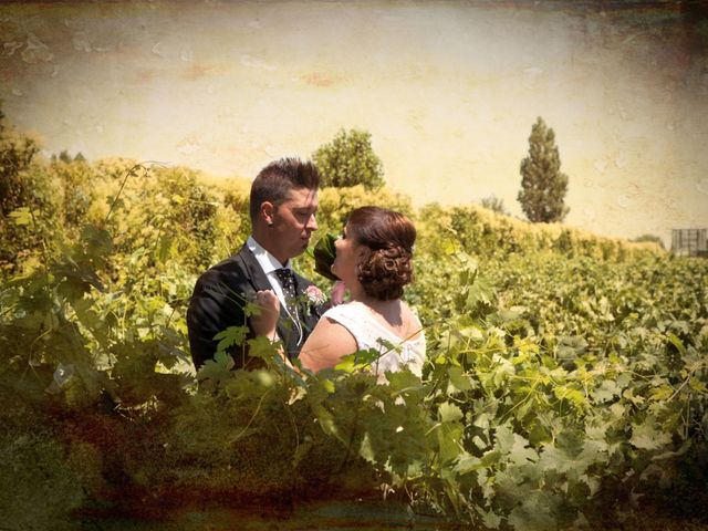 La boda de Berta y Jose