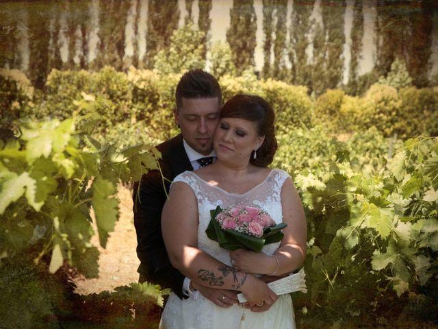 La boda de Jose y Berta en Laguna De Duero, Valladolid 31