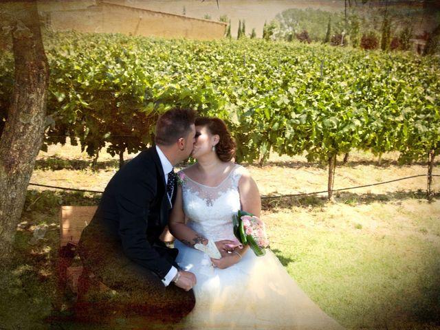 La boda de Jose y Berta en Laguna De Duero, Valladolid 32