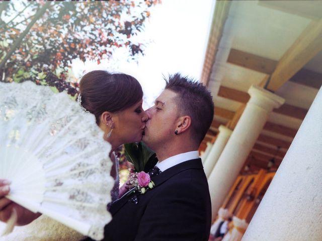 La boda de Jose y Berta en Laguna De Duero, Valladolid 33