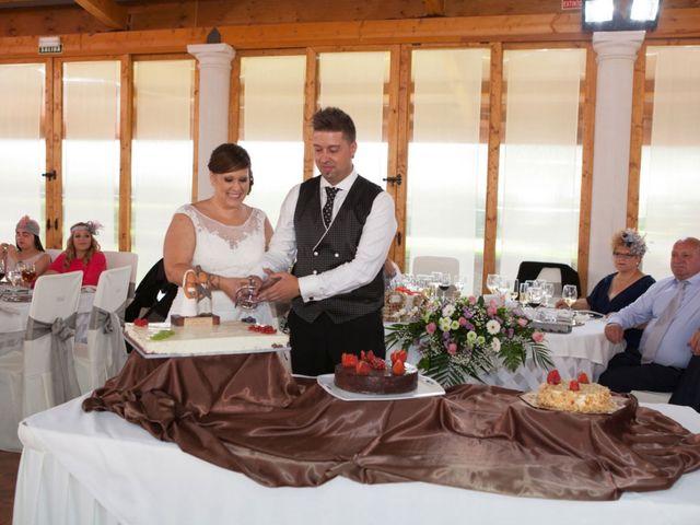 La boda de Jose y Berta en Laguna De Duero, Valladolid 36