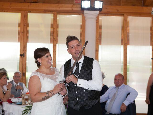 La boda de Jose y Berta en Laguna De Duero, Valladolid 37