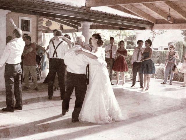 La boda de Jose y Berta en Laguna De Duero, Valladolid 42