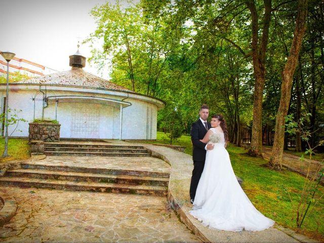 La boda de Jose y Berta en Laguna De Duero, Valladolid 43