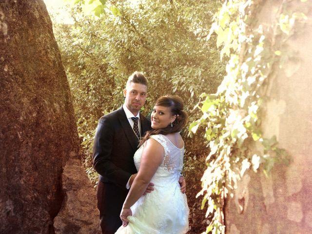 La boda de Jose y Berta en Laguna De Duero, Valladolid 44
