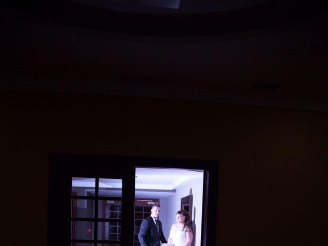 La boda de Jose y Berta en Laguna De Duero, Valladolid 46