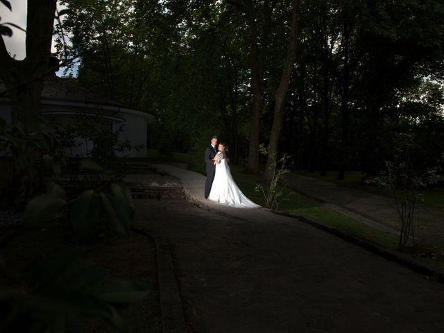 La boda de Jose y Berta en Laguna De Duero, Valladolid 1