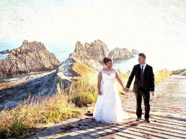La boda de Jose y Berta en Laguna De Duero, Valladolid 54