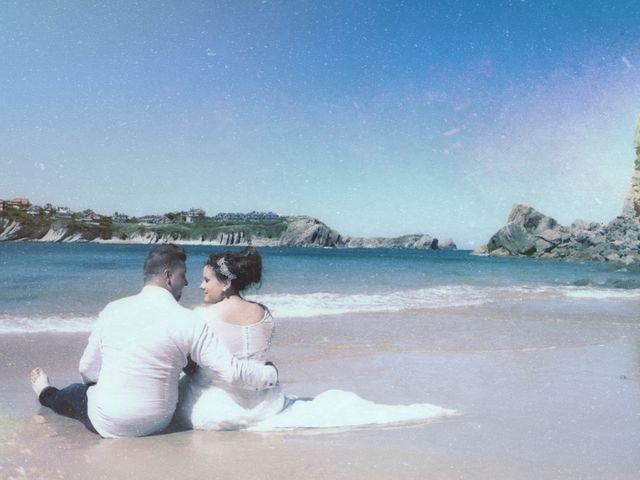 La boda de Jose y Berta en Laguna De Duero, Valladolid 65
