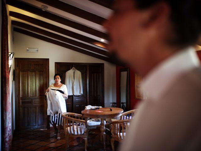 La boda de Cesar y Alejandra en Castelló/castellón De La Plana, Castellón 10
