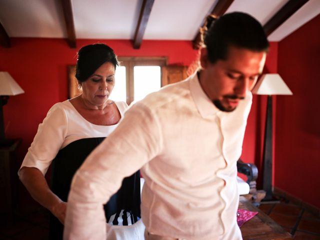 La boda de Cesar y Alejandra en Castelló/castellón De La Plana, Castellón 14
