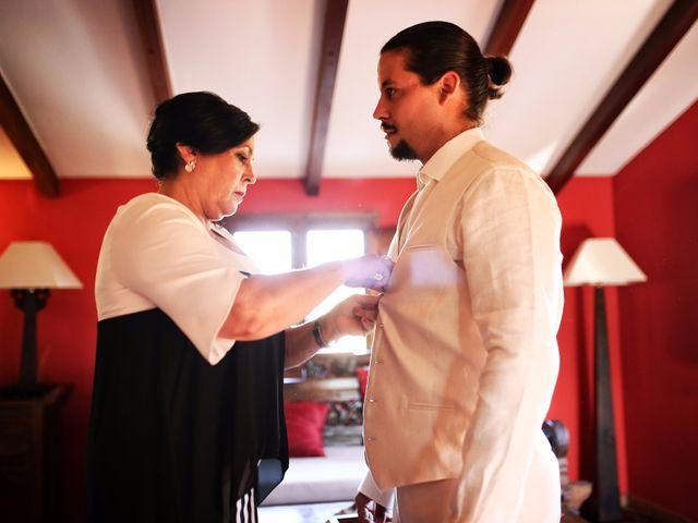 La boda de Cesar y Alejandra en Castelló/castellón De La Plana, Castellón 15