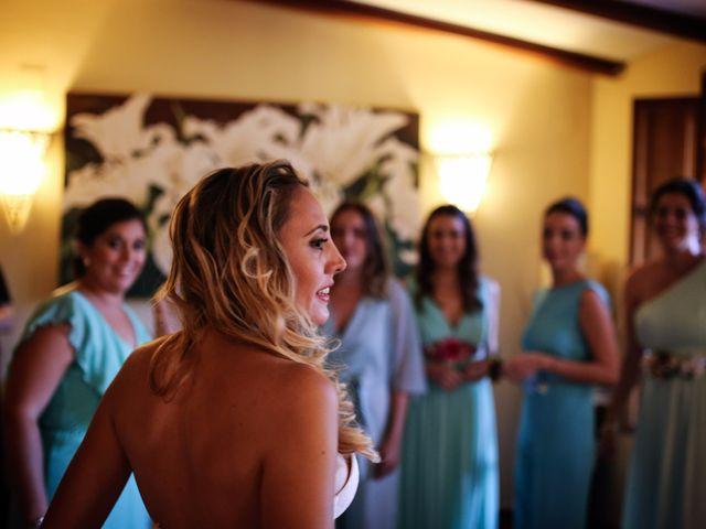 La boda de Cesar y Alejandra en Castelló/castellón De La Plana, Castellón 29