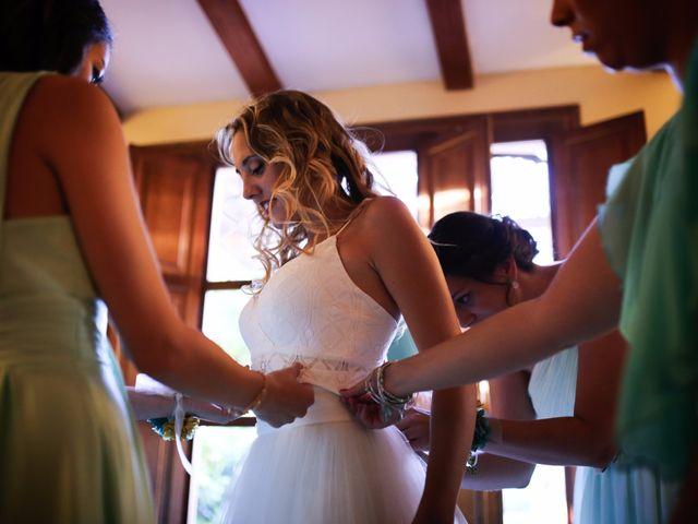 La boda de Cesar y Alejandra en Castelló/castellón De La Plana, Castellón 34