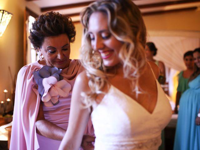 La boda de Cesar y Alejandra en Castelló/castellón De La Plana, Castellón 39