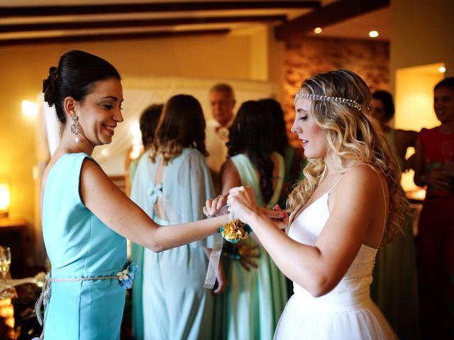 La boda de Cesar y Alejandra en Castelló/castellón De La Plana, Castellón 42