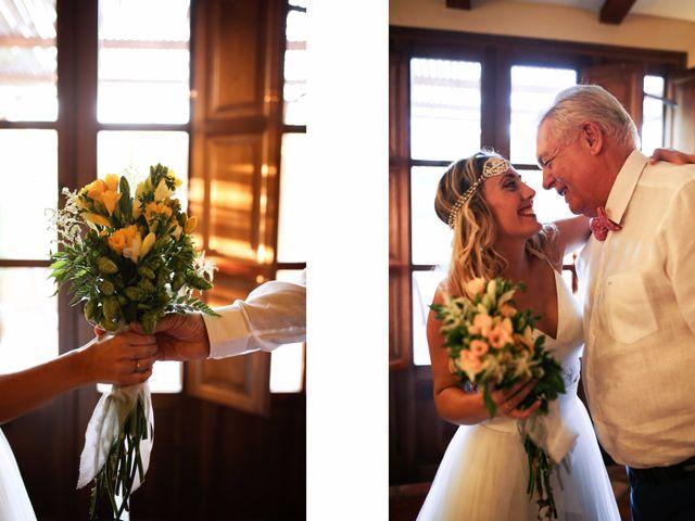 La boda de Cesar y Alejandra en Castelló/castellón De La Plana, Castellón 45