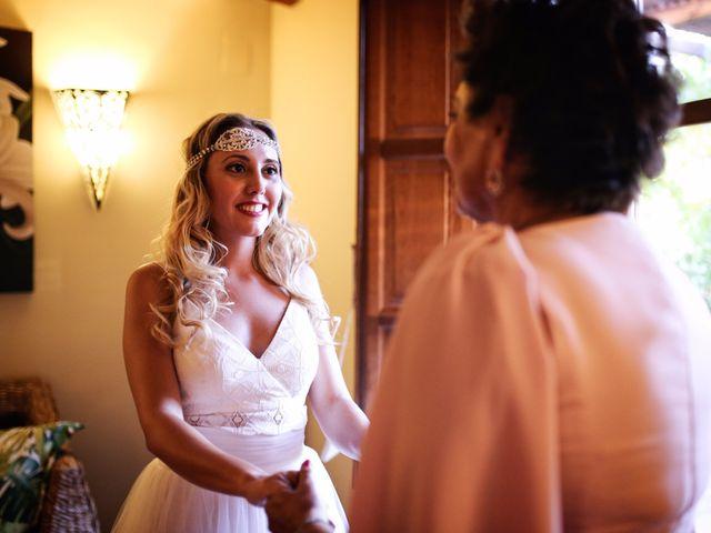 La boda de Cesar y Alejandra en Castelló/castellón De La Plana, Castellón 48