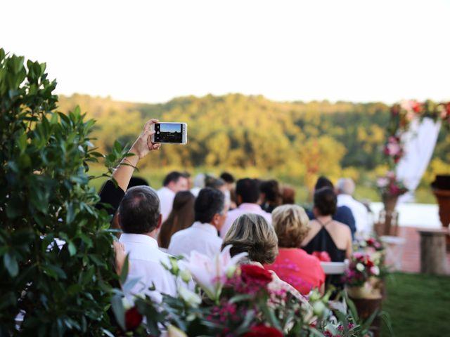 La boda de Cesar y Alejandra en Castelló/castellón De La Plana, Castellón 56