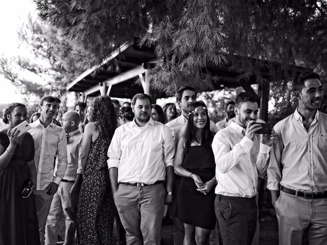 La boda de Cesar y Alejandra en Castelló/castellón De La Plana, Castellón 57