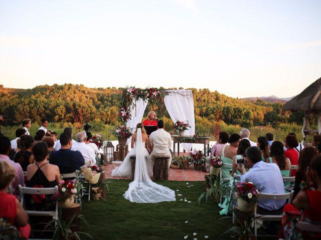 La boda de Cesar y Alejandra en Castelló/castellón De La Plana, Castellón 61
