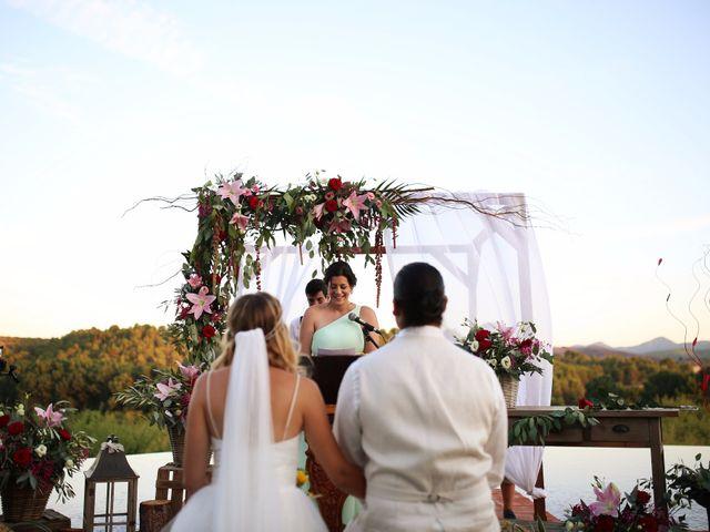 La boda de Cesar y Alejandra en Castelló/castellón De La Plana, Castellón 62