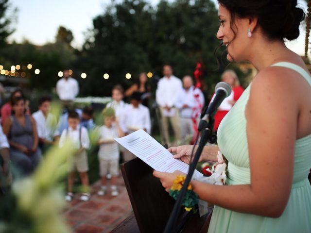 La boda de Cesar y Alejandra en Castelló/castellón De La Plana, Castellón 63