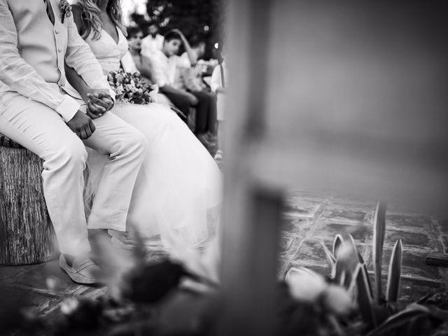 La boda de Cesar y Alejandra en Castelló/castellón De La Plana, Castellón 64