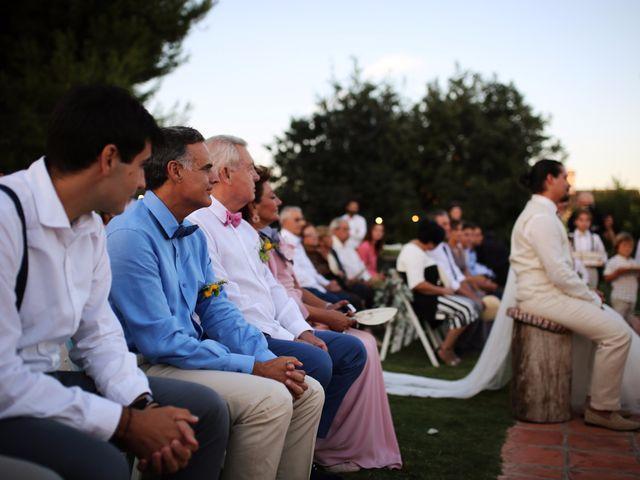 La boda de Cesar y Alejandra en Castelló/castellón De La Plana, Castellón 65