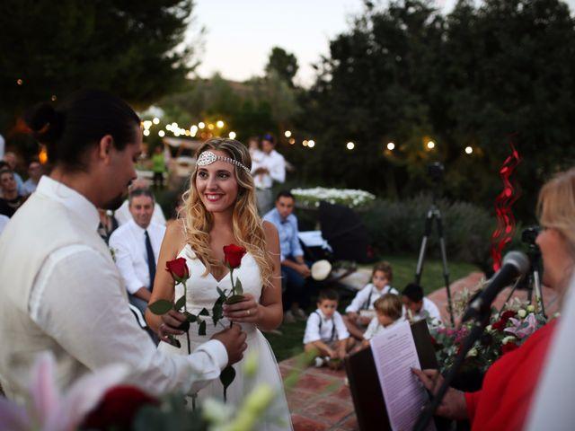 La boda de Cesar y Alejandra en Castelló/castellón De La Plana, Castellón 68