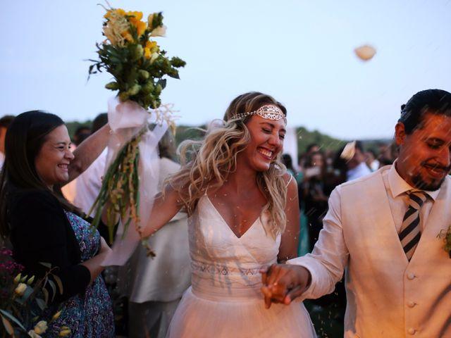 La boda de Cesar y Alejandra en Castelló/castellón De La Plana, Castellón 75