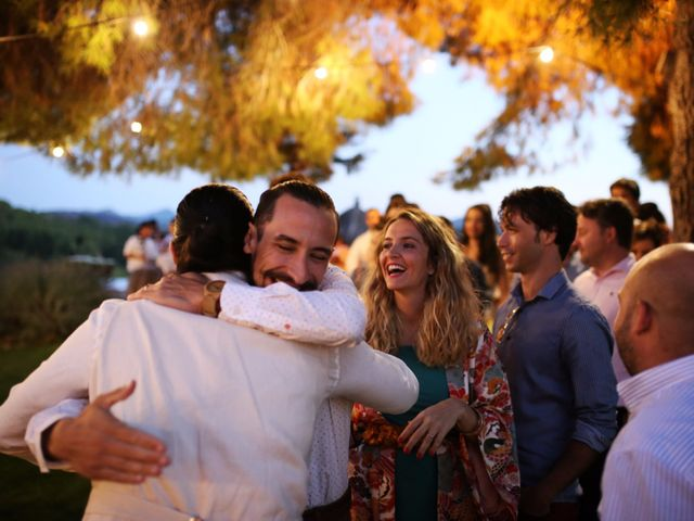 La boda de Cesar y Alejandra en Castelló/castellón De La Plana, Castellón 77
