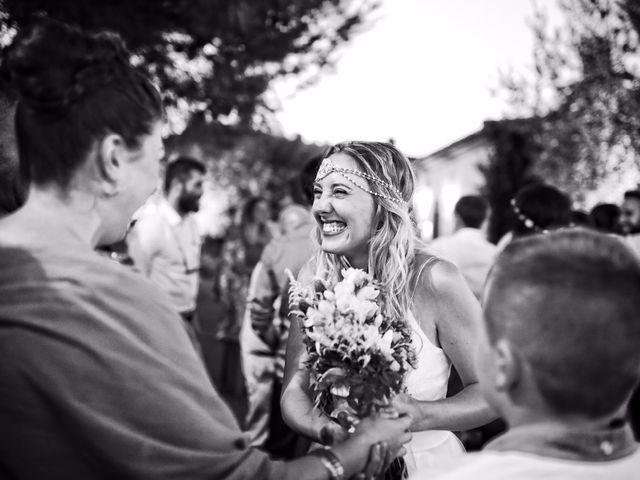 La boda de Cesar y Alejandra en Castelló/castellón De La Plana, Castellón 80