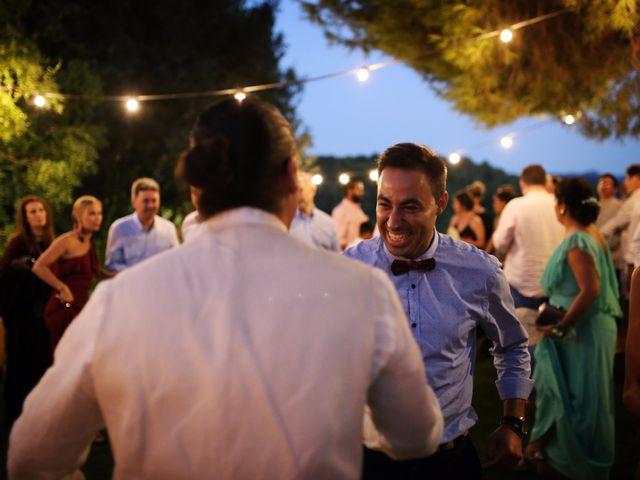 La boda de Cesar y Alejandra en Castelló/castellón De La Plana, Castellón 83