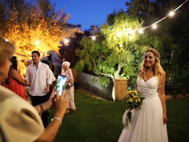 La boda de Cesar y Alejandra en Castelló/castellón De La Plana, Castellón 89