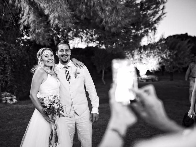 La boda de Cesar y Alejandra en Castelló/castellón De La Plana, Castellón 90