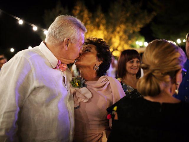 La boda de Cesar y Alejandra en Castelló/castellón De La Plana, Castellón 96