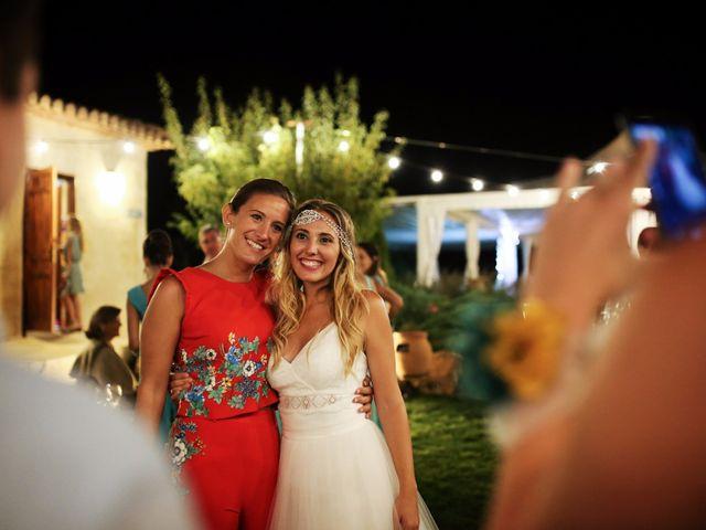 La boda de Cesar y Alejandra en Castelló/castellón De La Plana, Castellón 100