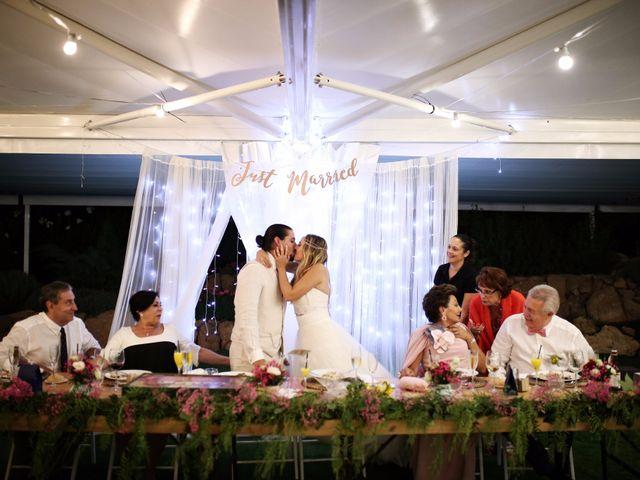 La boda de Cesar y Alejandra en Castelló/castellón De La Plana, Castellón 118